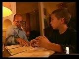 Faut-il aider son enfant à faire ses devoirs quand on a bu ?