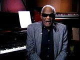 Ray Charles: My First Piano Lessons