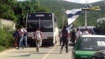 'La Adicción' brindó apoyo a Rayados