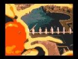 Sega Mega CD - Thunder Storm FX Ending (Cobra Command)