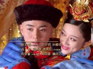 末代皇帝傳奇 第10集 The Last Emperor Ep10