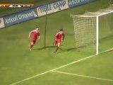 Monza-Pordenone 1-0 gol di Pessina