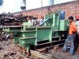 manufacturer/hydraulic/scrap/baling/press/machine/india- balling-press machine,baler