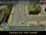 GTA Chinatown Wars - Walkthrough - Mission #6 - Tricks of the Triad