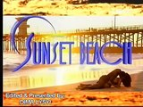 Sunset Beach - Opening № 2 ( ver. 1) & Closing Credits (French Version)