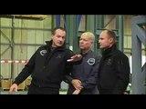 Solar Impulse Project & Clarins