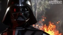 Star Wars Battlefront 3 Gameplay Trailer - Star Wars Battlefront 2015 Reveal - PS4 Xbox One PC