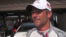 AUTO - WTCC - Marrakech : Loeb veut être «capable de rivaliser»