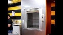 تركيب مصعد طعام مقاسات مصعد الطعام # سمو