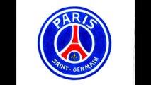 Comment dessiner le logo PSG - Paris Saint Germain - Como desenhar escudo do PSG - How to draw