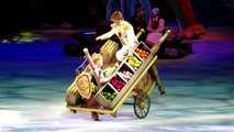 Disney on Ice Presents Frozen - Princess Anna Meets Hans for First Time, Marriage Proposal