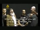 Together 1250 people converted to Islam by Sheikh Yusuf Estes