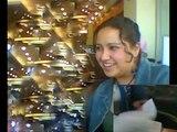 IUEM AMIGAS  MANIFESTACION MARZO 2007 COMUNICACION IUEM AMIGAS
