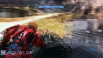 Halo Reach Beta: Mongoose Gameplay by Chrisnepts (Halo Reach Gameplay)