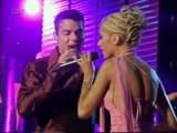 Christina Aguilera Ricky Martin Nobody Wants To Be Lonely WMA HQ
