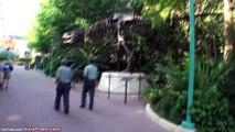 Dinosaur (On-Ride) Disney's Animal Kingdom - Walt Disney World