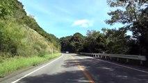 【ドライブ】房総スカイライン レガシィB4 BL5
