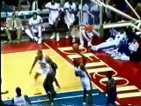 NBA Streetball moves