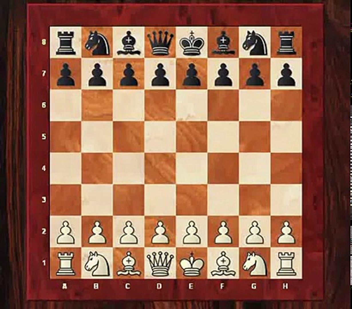 Amazing Game: Bobby Fischer : Bobby Fischer vs Lhamsuren Myagmarsuren - French Defence : KIA