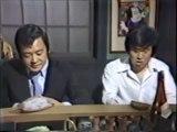 ドラマ 「いごこち満点」 (昭和51年) 後編