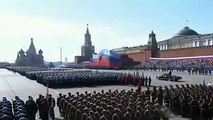 Armée russe / Super arme / La force militaire / 2013