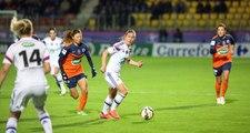 Coupe de France Féminine : Finale : Montpellier-Lyon : 1-2, le résumé