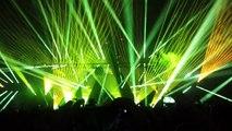 Eric Prydz - Generate EPIC 3.0 @ Madison Square Garden [1080P]