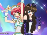 PriPara++ Rising Parade Debi&En☆Reversible-Ring // Aromageddon Episode 2