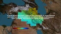 Seca do Rio Eufrates e suas implicações proféticas