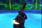 World of Warcraft Tier4 The Burning Crusade