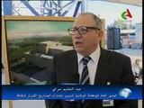 الوزير الأول عبد المالك سلال يتفقد مشروع أوبرا الجزائر بأولاد فايت