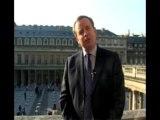 Prix du Premier Roman 2007 Le Manuscrit