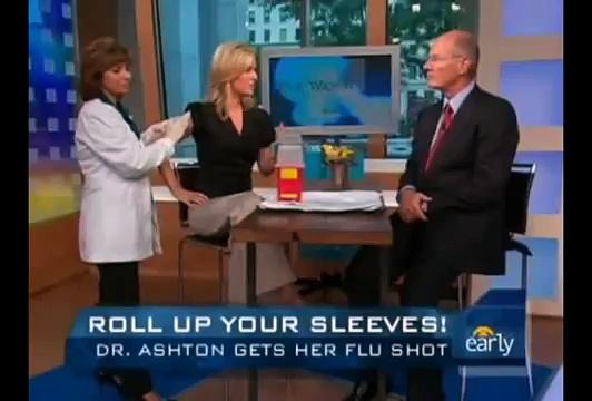 The Swine Flu Conspiracy