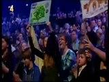 Amira Willighagen 9 - ' Nessun dorma' Winner Finale Holland's Got Talent 2013