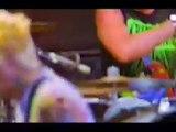 The Ramones and Rancid (Ramones last show)