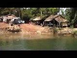 Cambodge │Voyage Tour Du Monde ► Ville de Sihanoukville