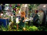 Monoprix Pub TV Mugs Fleurs