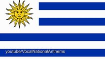 Uruguay National anthem Vocal