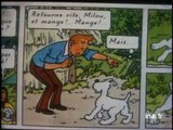 "Hergé raconte les 50 ans de Tintin - Bernard Pivot ""Apostrophes""  - Archive vidéo INA"