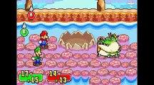Vaasha joue à Mario & Luigi : Superstar Saga (19/04/2015 11:13)
