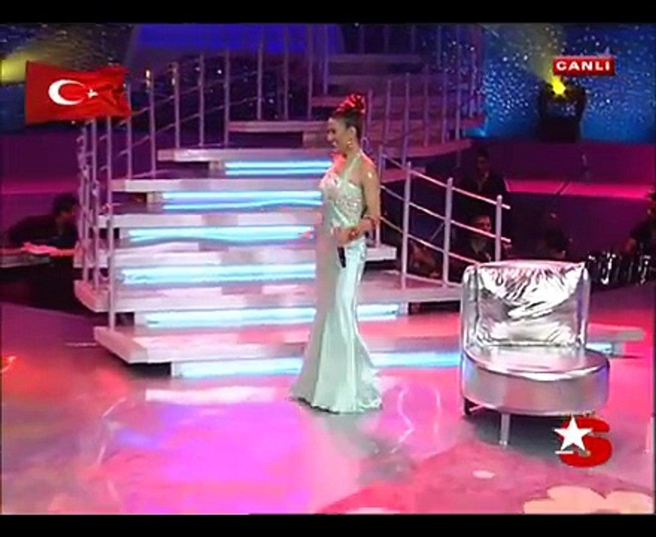 Görmüşem Sevmişem - Yıldız Tilbe (Azeri)