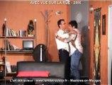 """Théâtre Mazières-en-Mauges """"AVEC VUE SUR LA RUE"""" 2006"""