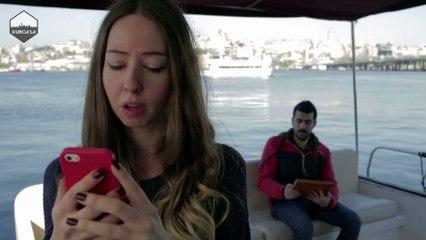 """Kurcala - Marina Ankara Reklam Parodisi """"Gölet Ankara"""""""