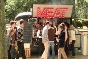 Nuevo éxito de 'Madreat', feria de comida callejera