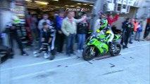 24 Heures Motos 2015 - Les highlights de la vingt et unième heure !