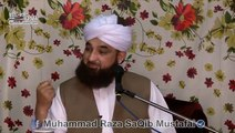 New Speech 2015_Dil-O-Dimagh Ki Pakeezgi Ki Ahmiyat Or Fazeelat_Muhammad Raza SaQib Mustafai