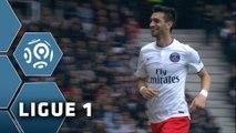 But Javier PASTORE (39ème) / OGC Nice - Paris Saint-Germain (1-3) - (OGCN - PSG) / 2014-15