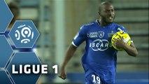 But Giovanni SIO (47ème) / SC Bastia - Stade de Reims (1-2) - (SCB - SdR) / 2014-15