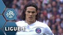 But Edinson CAVANI (69ème pen) / OGC Nice - Paris Saint-Germain (1-3) - (OGCN - PSG) / 2014-15
