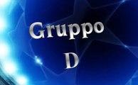 ''Champions League'' (Gruppo D) ---4°Giornata---